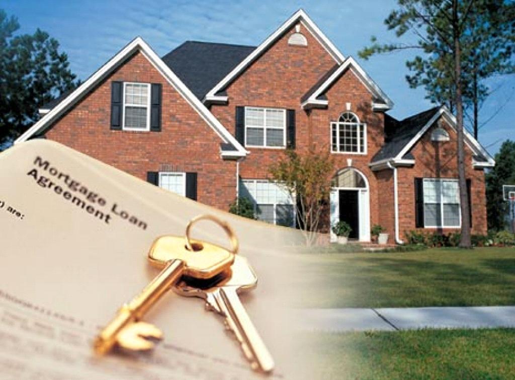 Ипотека на недвижимость за рубежом
